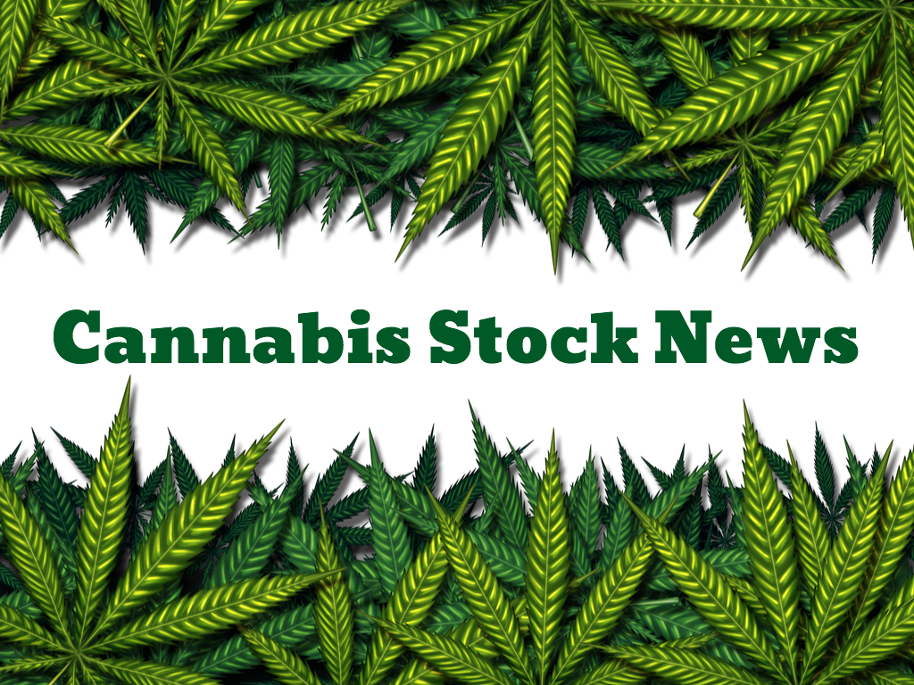 Marijuana Minute: Stock News Recap - The Cannabis Investor