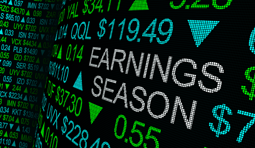 Earnings SZN Preview - 7 U S  Multi-State Operators Are