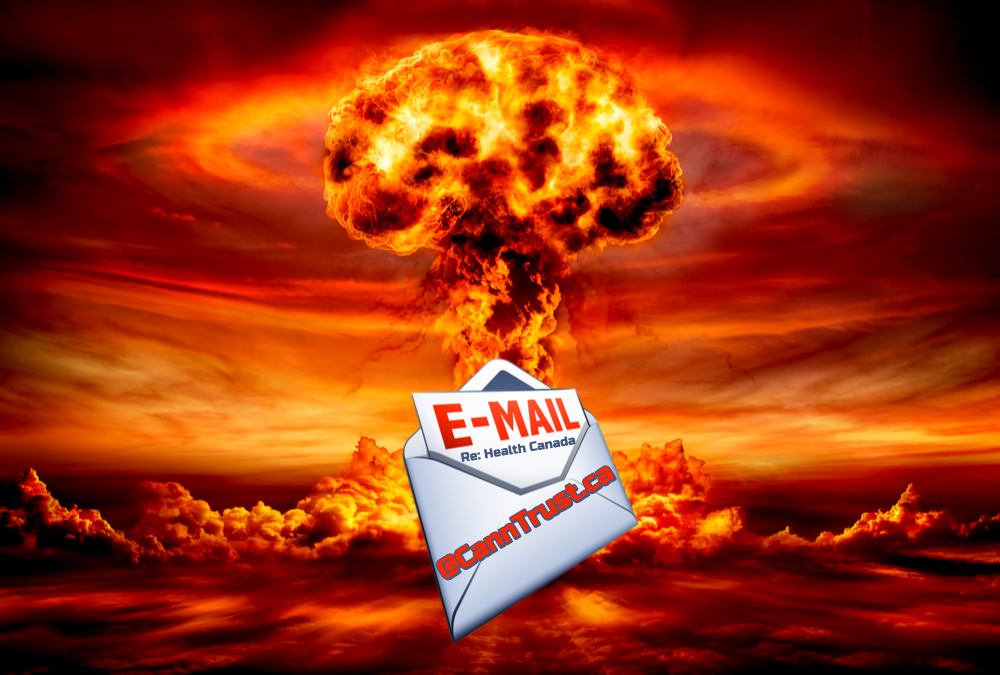 Shock and Awe: New Leaked CEO Emails Drop Third Bombshell on
