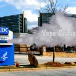 CDC Announces Breakthrough Vape Crisis Discovery