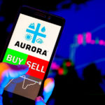 Aurora Cannabis Posts Industry Best Gross Profit in Q1 Earnings, ACB Stock Tanks After Hours