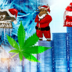 Ride the Santa Claus Rally With These Cannabis Stocks