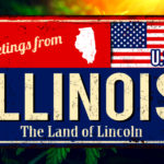 The Land of Lincoln: Investors Eye Illinois Pot Stocks As Recreational Cannabis Sales Loom